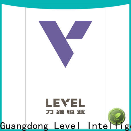 Level software hotel door card entry systems wholesale for Villa