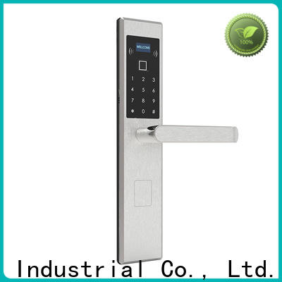Level material number door lock system on sale for home