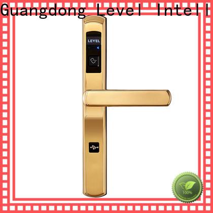 Level rfid door lock parts directly price for Villa