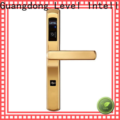 Level rfid door lock parts directly price for Villa