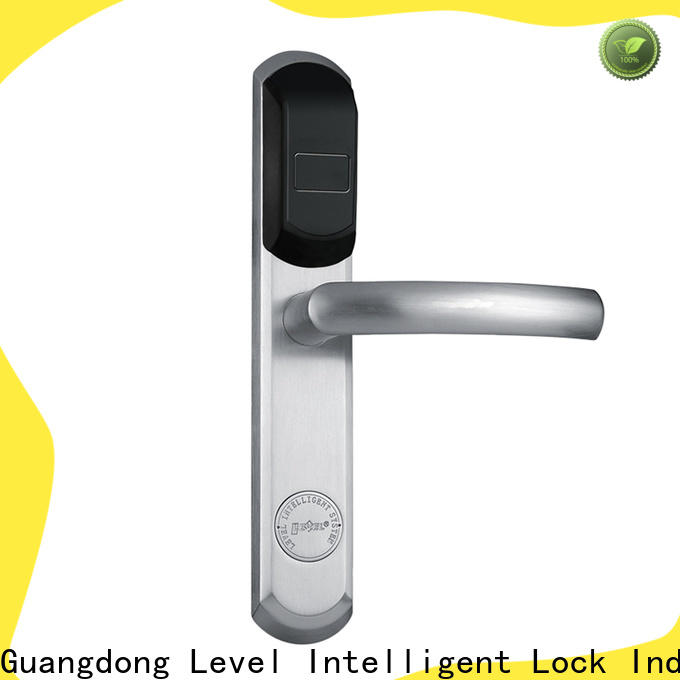 Level security electronic cabinet lock wholesale for apartment