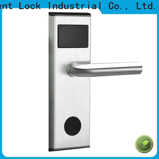 Level Top hotel rfid lock system promotion for lodging house