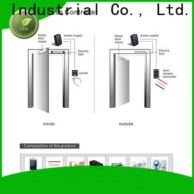 security access control installer reading reader directly price for bureau