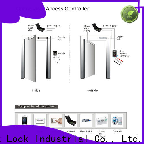 Latest access control boards level remote control for guesthouse