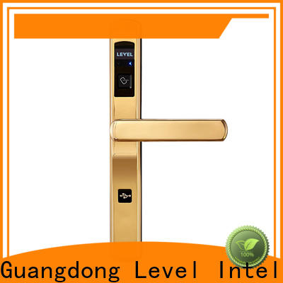 Level 6070 colcom hotel lock directly price for apartment