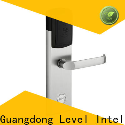 Level New hotel room door lock system directly price for lodging house