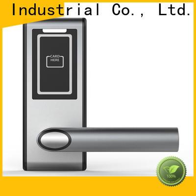 Custom door lock door lock tubular directly price for lodging house