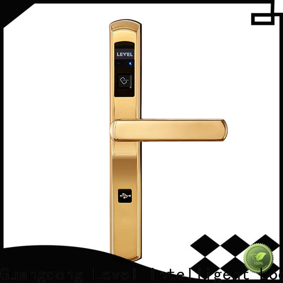 Custom hotel entry doors sus304 supplier for apartment