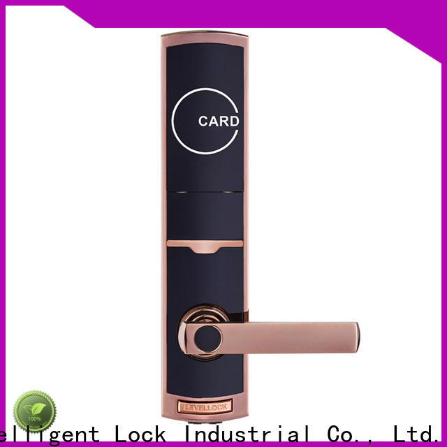 Level 304 ic door lock wholesale for apartment