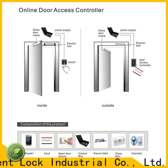 Latest access control button access remote control for office