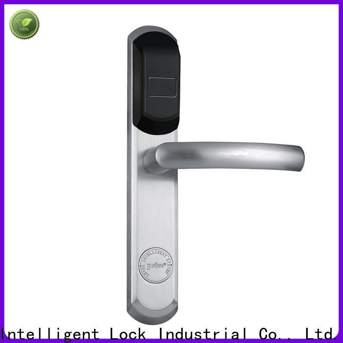 Custom hotel door lock opener intelligent supplier for apartment