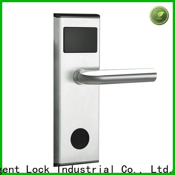 Level bridgecut hotel key card system price supplier for apartment