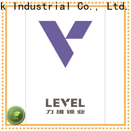 Level hotel hotel card door lock system directly price for guesthouse