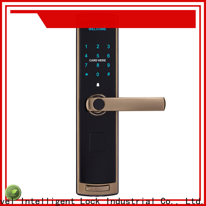 High-quality yale electronic lock home on sale for apartment