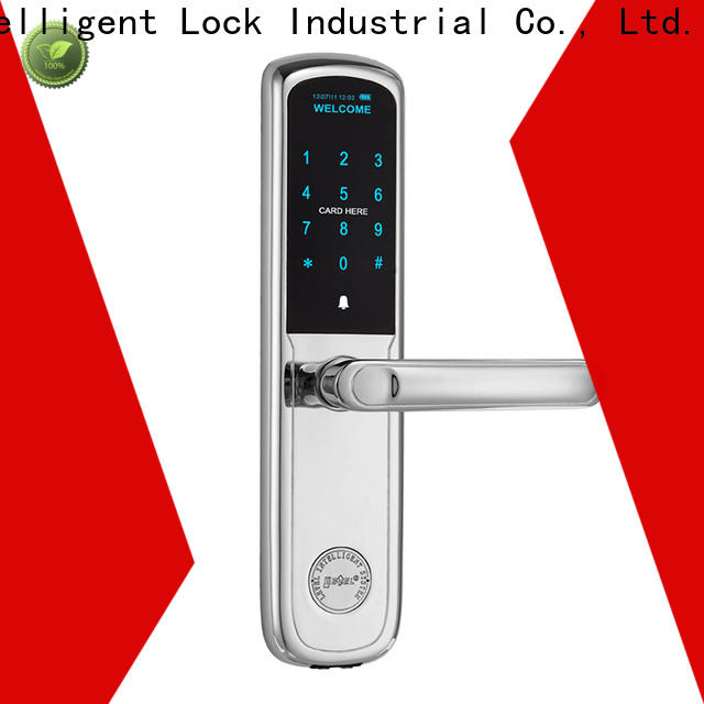 Level Wholesale electronic combination door lock factory price for apartment