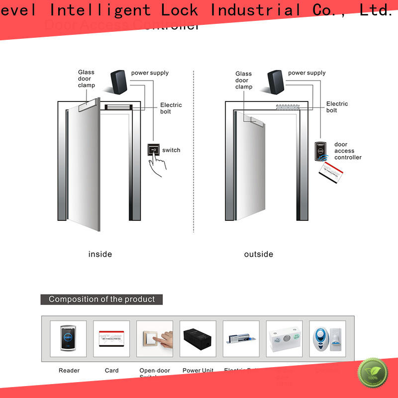 Level high quality hotel locks directly price for office