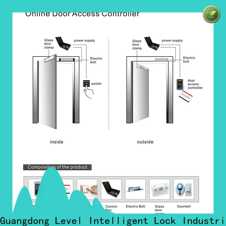 New access card reader price controller from China for guesthouse