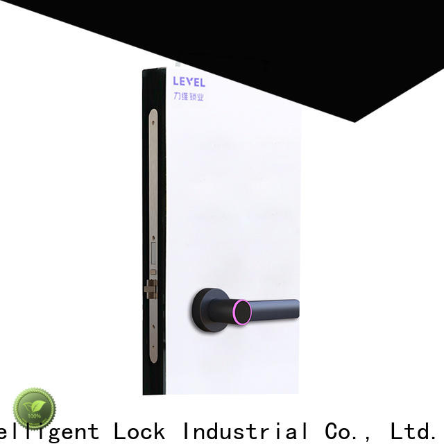 Level rfid electronic lock iphone wholesale for Villa