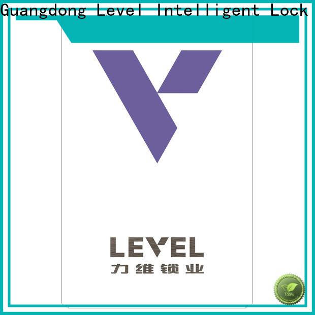 Level hotel hotel key security promotion