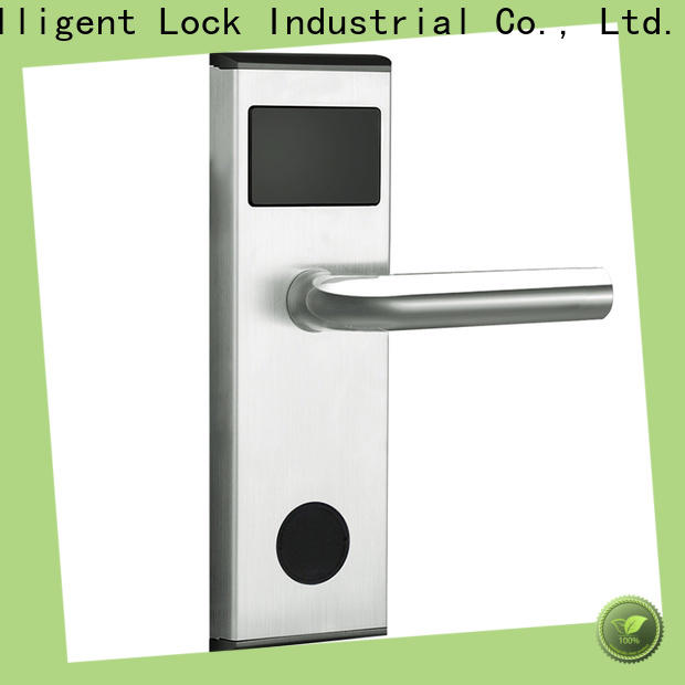 Custom rfid lock rf1360 wholesale for lodging house