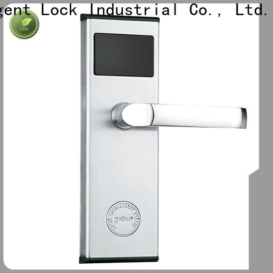 Level two interior door lock promotion for lodging house