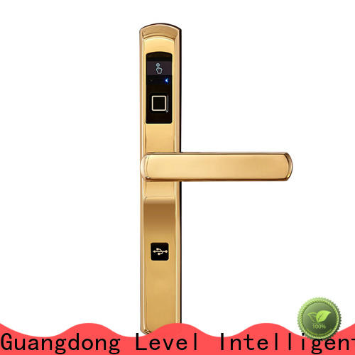 high quality automatic deadbolt lock material on sale for apartment