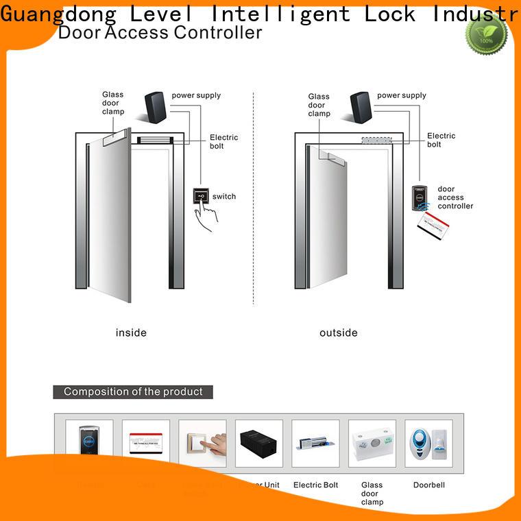 Level Wholesale office access systems promotion for bureau