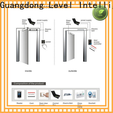 Level best access control system ltd wholesale for apartment