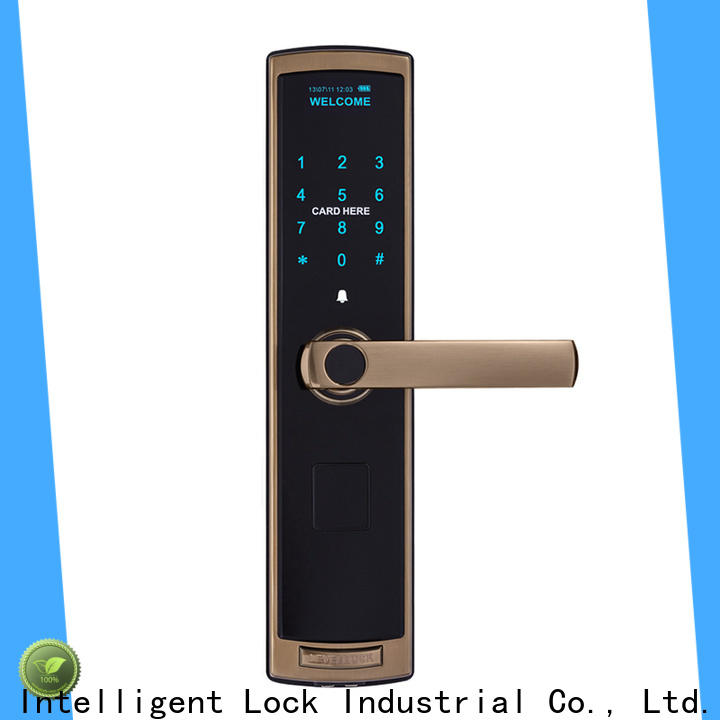 security automatic door locks for houses alloy on sale for Villa