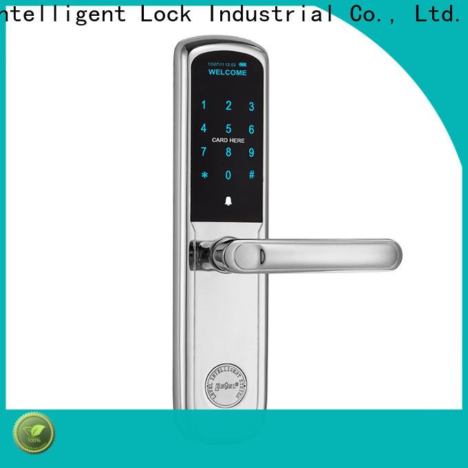 Level Wholesale programmable deadbolt locks factory price for home