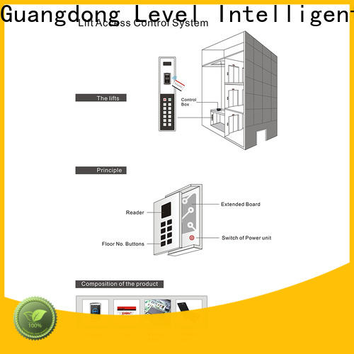 Level level elevator operating system on sale for lodging house