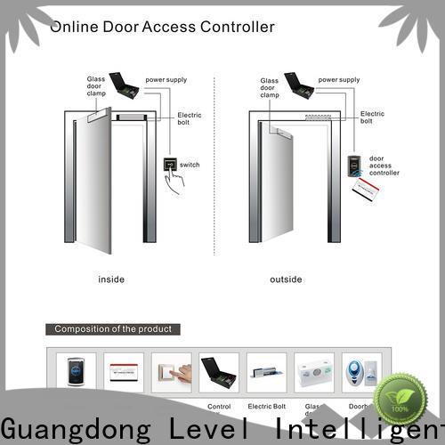 keyless computer access control controller wholesale for Villa