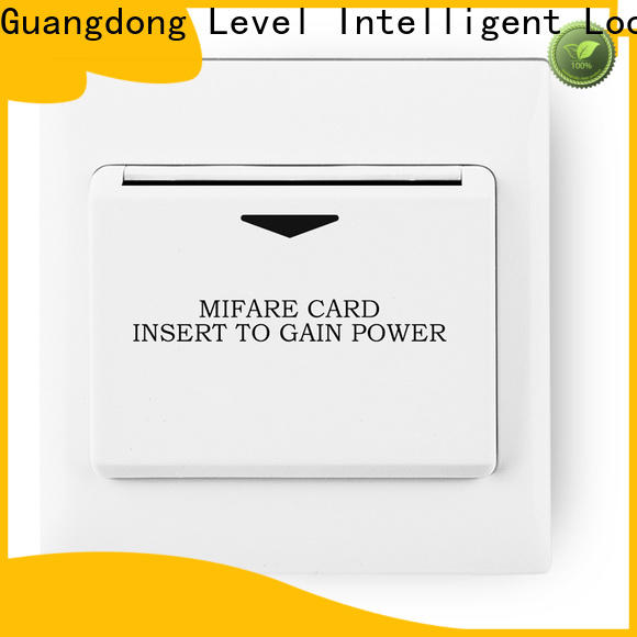 Level sw2000mf1 wind sensor switch promotion for apartment