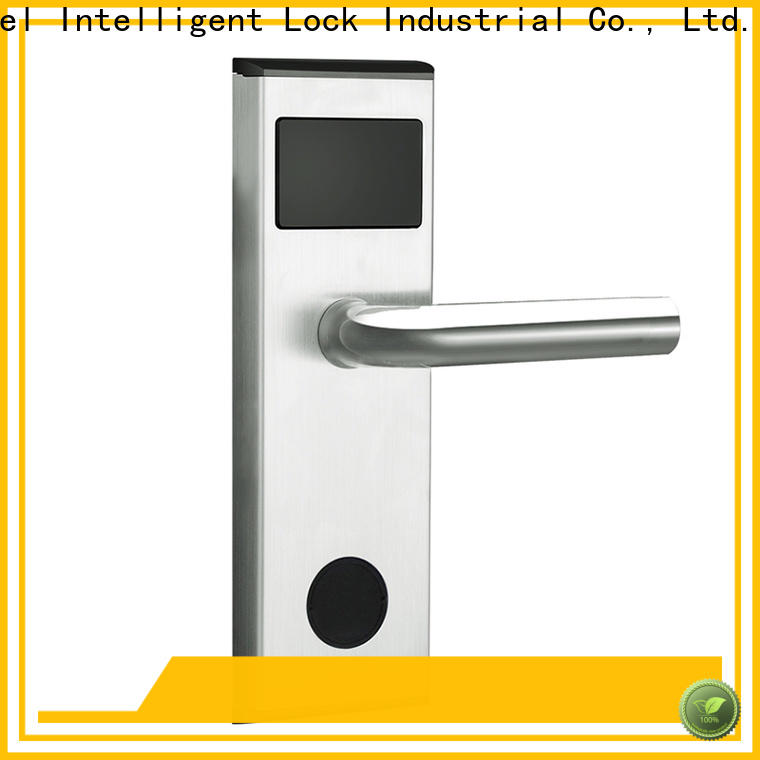 Level rf1330 hotel security lock supplier for hotel