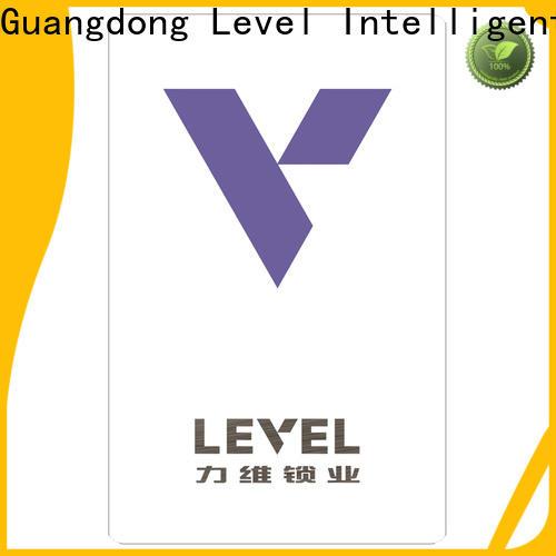 Level New motel locks promotion for Villa