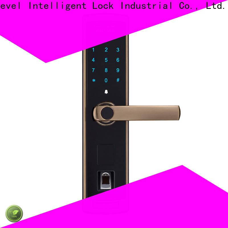 Latest outdoor keypad gate locks bridgecut supplier for residential