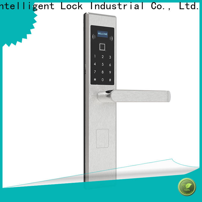 Level rfid electronic door locks residential on sale for home