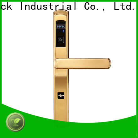 high quality hotel card reader mf1 supplier for guesthouse