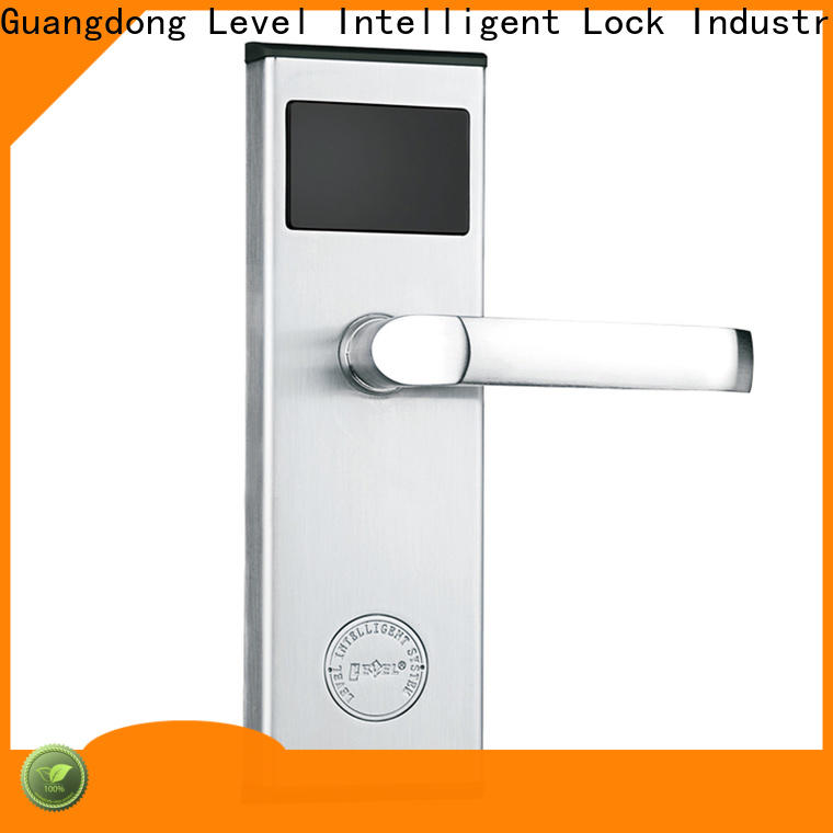 high quality door hotel luxury directly price for lodging house