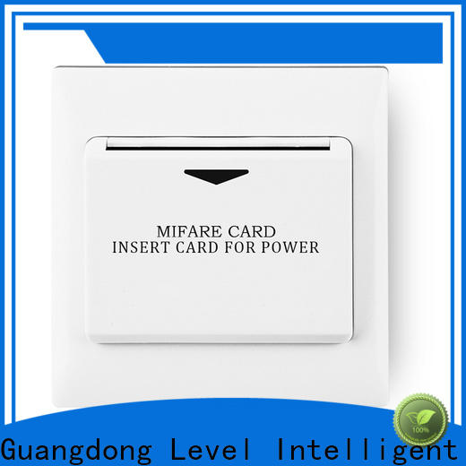 Level High-quality fuel and electricity saver card supplier for apartment