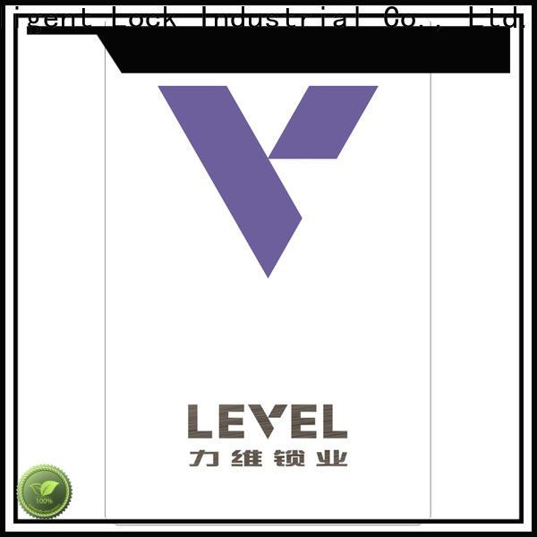 Level lock digital door lock indonesia supplier for apartment