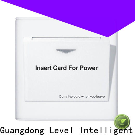 Level Wholesale saver card fuel & electric for business for residential
