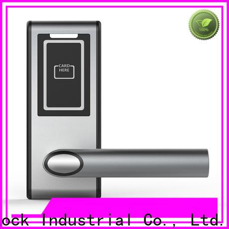 practical door lock parts rfs800 supplier for hotel