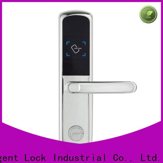 Level New rf door lock directly price for hotel