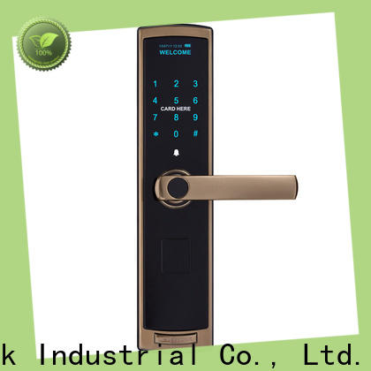 Level material combination door lock set wholesale for home