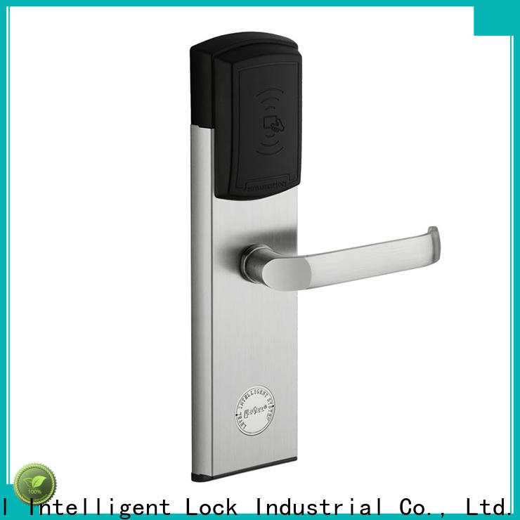 Wholesale full door lock card promotion for guesthouse