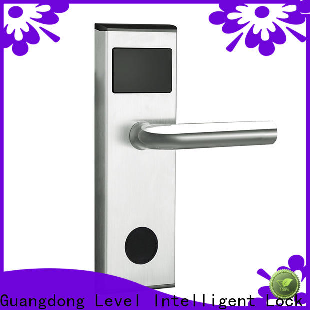 Level european hotel lock hack directly price for hotel