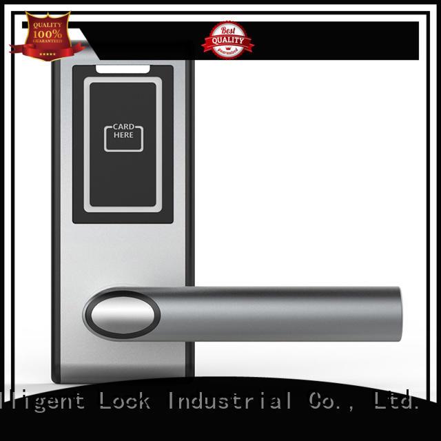 Level high quality locks on hotel doors split for Villa