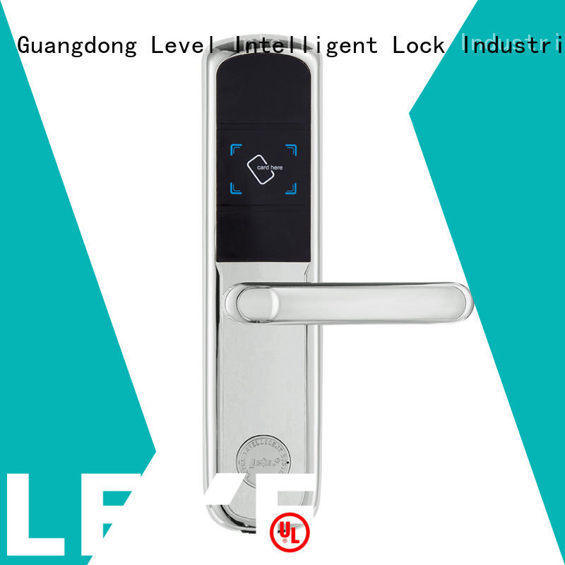 rfid hotel lock key for apartment Level