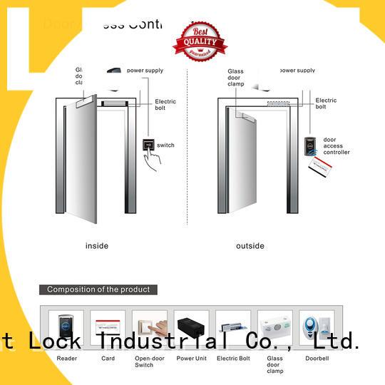 adjustable offline door access control reader directly price for office